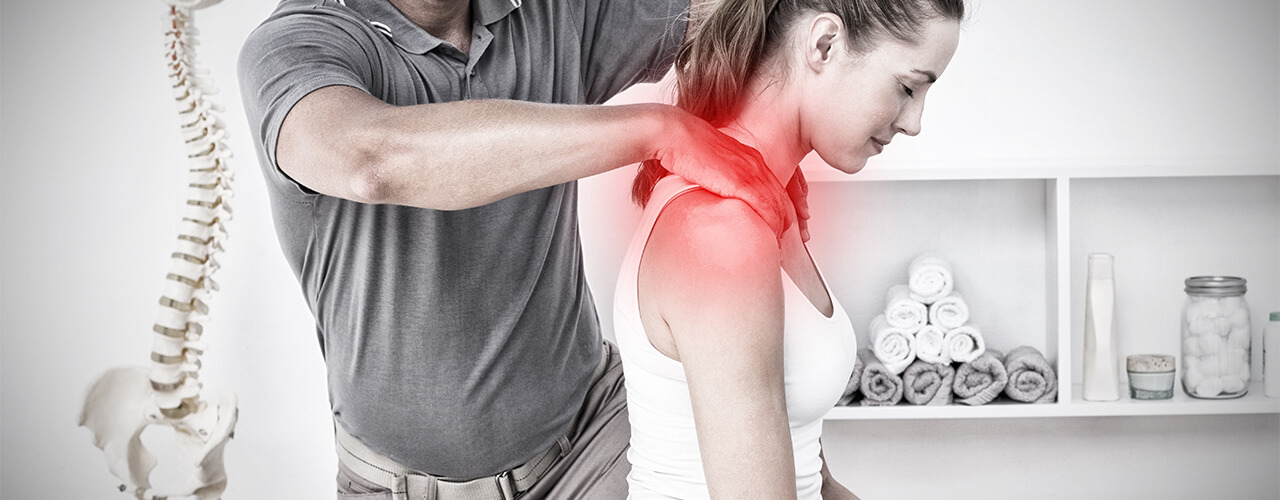 Get to the root of your pain problem with physical therapy without medication