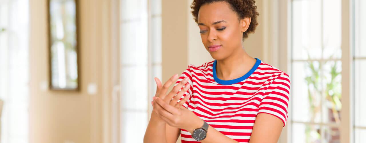 arthritis Pain Relief Martinsburg, WV